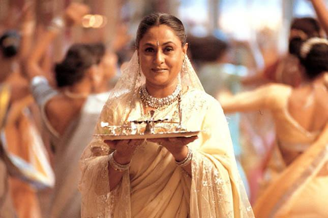 <p>Uncrowned first lady of Bollywood and a revered member of Parliament, Jaya Bachchan too has pledged towards eye donation. Now that makes for a charity driven couple. </p>
