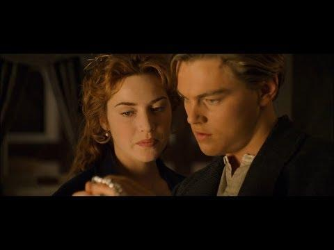 """<p>Kate Winslet and Leonardo DiCaprio will never escape <em>Titanic</em>, and we wouldn't want it any other way.</p><p><a class=""""link rapid-noclick-resp"""" href=""""https://www.amazon.com/Titanic-Leonardo-DiCaprio/dp/B008PHN6F6?tag=syn-yahoo-20&ascsubtag=%5Bartid%7C2139.g.36570036%5Bsrc%7Cyahoo-us"""" rel=""""nofollow noopener"""" target=""""_blank"""" data-ylk=""""slk:Stream it here"""">Stream it here</a></p><p><a href=""""https://www.youtube.com/watch?v=MEcR9C6y3t8"""" rel=""""nofollow noopener"""" target=""""_blank"""" data-ylk=""""slk:See the original post on Youtube"""" class=""""link rapid-noclick-resp"""">See the original post on Youtube</a></p>"""