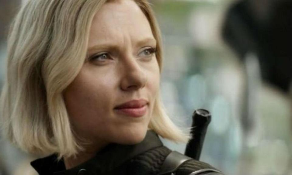 <p><span><strong>Played by:</strong> Scarlett Johansson</span><br><strong>Last appearance: </strong><i><span>Captain America: Civil War </span></i><br><span><strong>What's she up to?</strong> Though we did see Black Widow's face in<em> Thor: Ragnarok</em>, via a video recording which she had sent to Bruce in <em>Age of Ultron</em>, we last properly saw Natasha at the end of <em>Civil War.</em> She had been playing both sides of the conflict and after helping Rogers at the airport battle she makes an enemy of General Ross and goes on the run. In the comics its revealed that she goes underground and teams up with Sam and Steve to take down terrorists supplying Chitauri weapons from Syria.</span> </p>