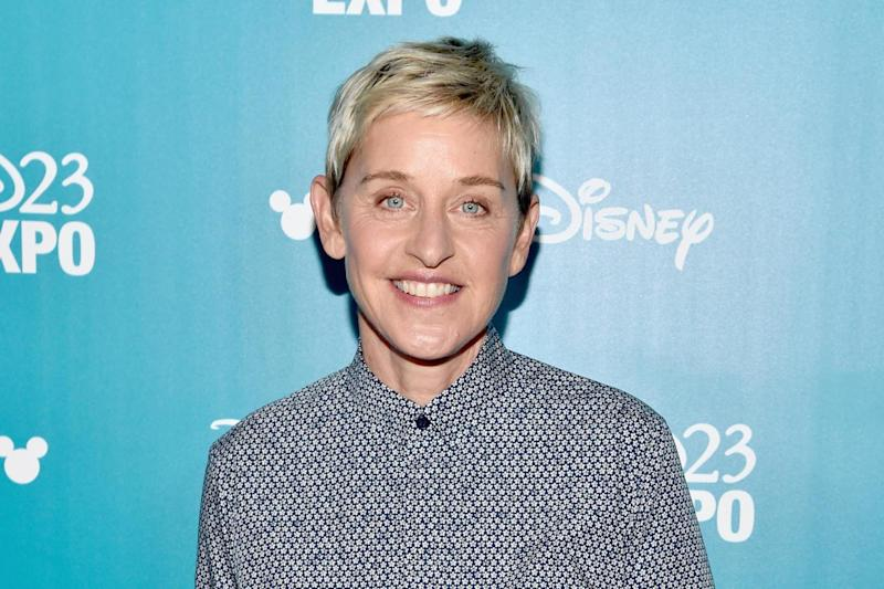 Three producers 'part ways' with Ellen DeGeneres show amid toxic workplace complaints