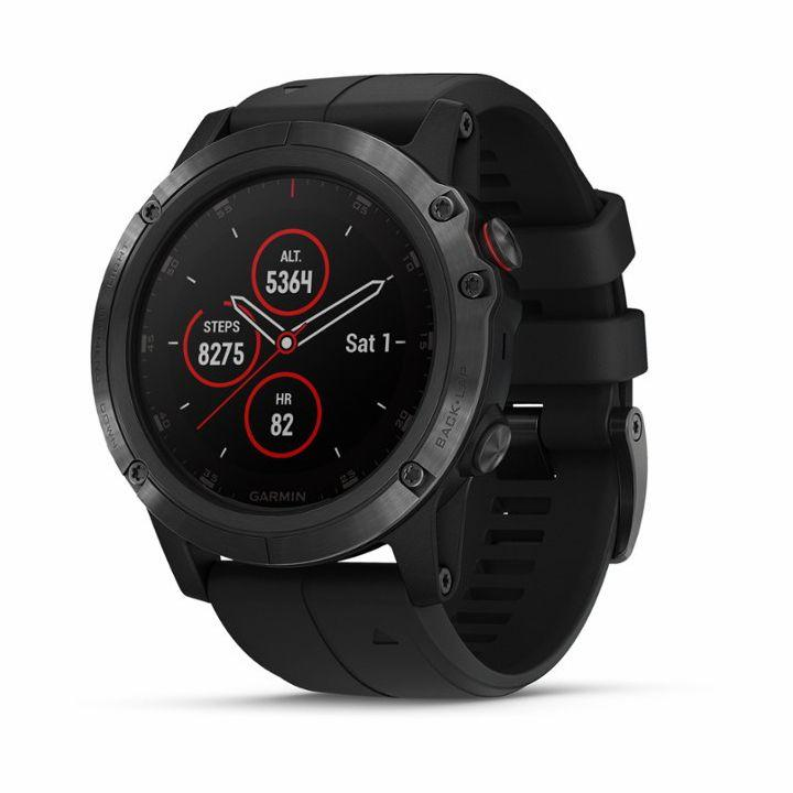 """<p><strong>Garmin</strong></p><p>rei.com</p><p><a href=""""https://go.redirectingat.com?id=74968X1596630&url=https%3A%2F%2Fwww.rei.com%2Fproduct%2F138564&sref=http%3A%2F%2Fwww.runnersworld.com%2Fgear%2Fg25561716%2Frei-holiday-sale%2F"""" target=""""_blank"""">Shop Now</a></p><p><del>$750</del> <strong>$600</strong></p><p>Up your training this new year with the Garmin Fenix 5, which we named one of the <a href=""""https://www.runnersworld.com/gear/a20827055/advanced-gps-watches-for-runners/"""" target=""""_blank"""">best advanced GPS watches</a> for runners.</p>"""