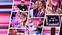 """<p>It's a baking competition show, but the bakers are given very tight time constrictions. The race-against-the-clock factor makes it more suspenseful, and therefore more compelling to an impatient tween. </p><p><a class=""""link rapid-noclick-resp"""" href=""""https://www.netflix.com/watch/80201330"""" rel=""""nofollow noopener"""" target=""""_blank"""" data-ylk=""""slk:WATCH NOW"""">WATCH NOW</a></p>"""