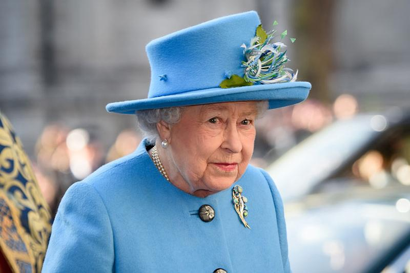 British Author Reveals How Queen Elizabeth Uses a Simple Trick To Remember People