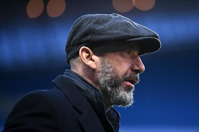 Ex-Chelsea manager Gianluca Vialli helps Norwich City raise £5m to build academy