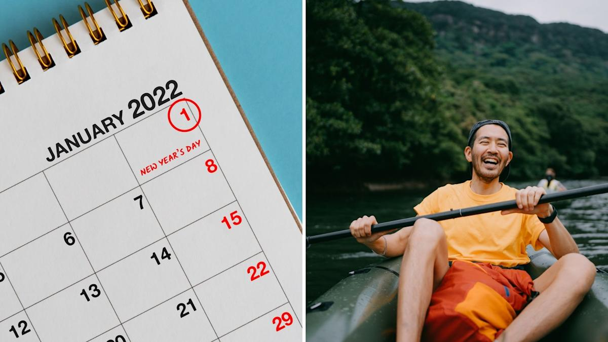 How to double your annual leave in 2022