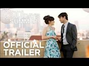 """<p>The movie that debunked the fantasy of the manic pixie dream girl. Summer (Zooey Deschanel) and Tom (Joseph Gordon-Levitt) do <em>not</em> share the same beliefs about love, yet they give it a shot anyway. You can guess where this is headed.</p><p><a class=""""link rapid-noclick-resp"""" href=""""https://www.amazon.com/500-Days-Summer-Joseph-Gordon-Levitt/dp/B002U1F32M?tag=syn-yahoo-20&ascsubtag=%5Bartid%7C2139.g.36406709%5Bsrc%7Cyahoo-us"""" rel=""""nofollow noopener"""" target=""""_blank"""" data-ylk=""""slk:Stream it here"""">Stream it here</a></p><p><a href=""""https://www.youtube.com/watch?v=PsD0NpFSADM"""" rel=""""nofollow noopener"""" target=""""_blank"""" data-ylk=""""slk:See the original post on Youtube"""" class=""""link rapid-noclick-resp"""">See the original post on Youtube</a></p>"""