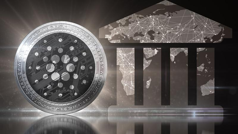 Is Shelley the next big thing for Cardano? Source: Shutterstock