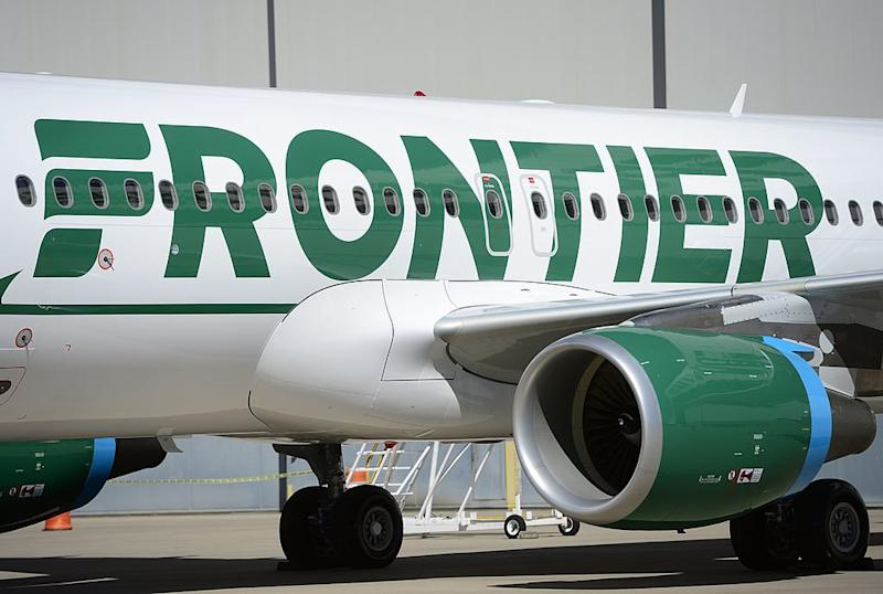 2 Women Allege in Lawsuit That They Were Sexually Assaulted on Frontier Airlines Flights and the Airline Failed to Respond