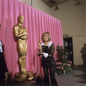 OSCARS: Moments In Oscar History, Part 2: Actors & Actresses