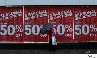 summer sales start early