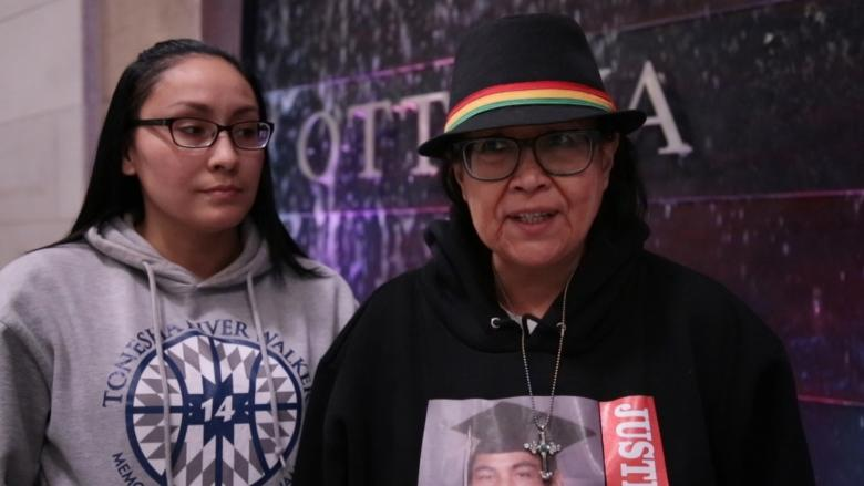 Family's civil suit claims Gerald Stanley recklessly caused Colten Boushie's death