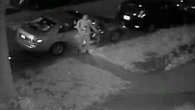 Thieves Cracking Security Codes to Get Into Cars