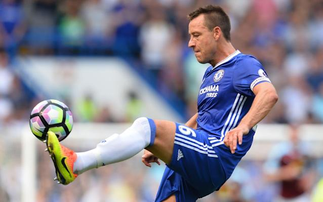 Bournemouth serious contenders to sign John Terry but Chelsea captain will delay final decision