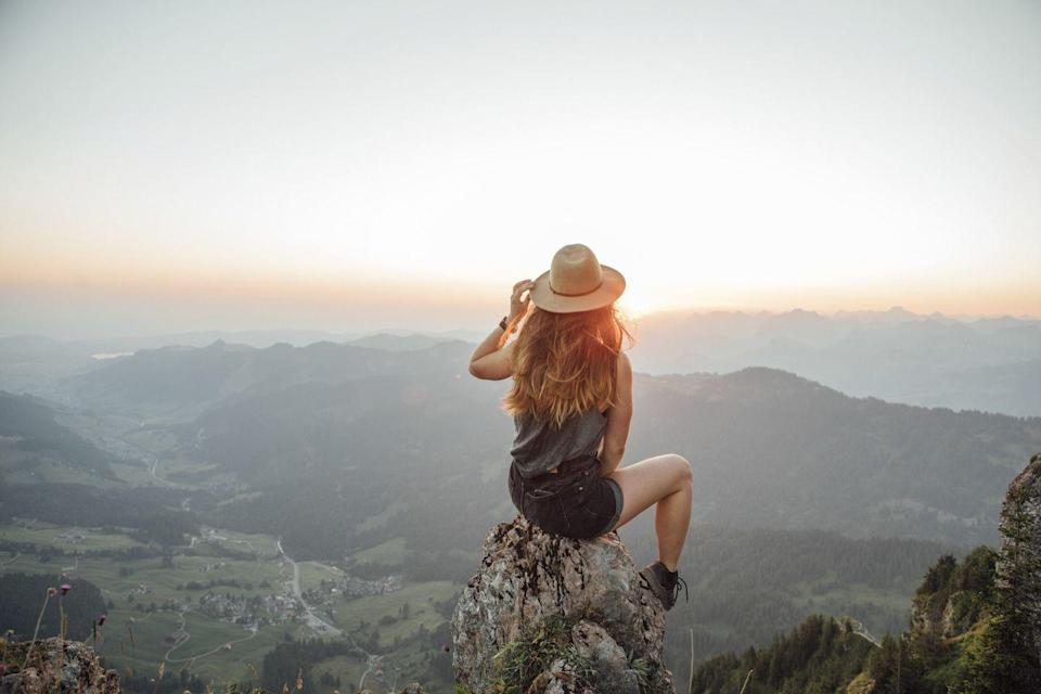 "<p>If traveling was previously considered a luxury, it's now predicted to become a necessity post-pandemic to reinvigorate a fresh and positive outlook on life, whether that's a day trip to a museum for free or a week-long séjour abroad. </p><p>During recent lockdowns two-thirds (65 per cent) of travellers reported being excited about traveling in the future, while 61 per cent suggested they are more appreciative of travel and won't take it for granted when they can do so again.</p><p>More than ever, people want to see the outside world, with almost half (42 per cent) of us wanting to travel more in future to make up for lost holidays and time in 2020. Interestingly, over a third (38 per cent) want a trip to make up for a missed celebration (hello, <a href=""https://www.elle.com/uk/life-and-culture/travel/articles/a31247/how-to-throw-the-best-30th-birthday-party/"" rel=""nofollow noopener"" target=""_blank"" data-ylk=""slk:30th birthdays"" class=""link rapid-noclick-resp"">30th birthdays</a>), and two fifths (40 per cent) want to rebook a trip they were forced to cancel in 2020.</p><p>Expect to see a heightened thirst for travel in 2021, with people wanting to do, see and experience more.</p>"