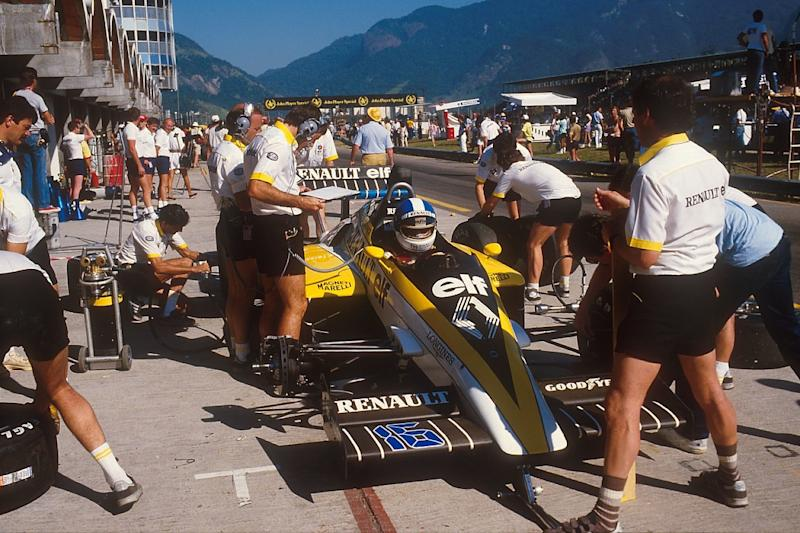Podcast: Engineering tales from Villeneuve to Brock
