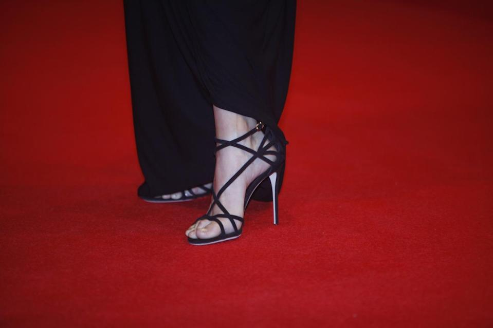 <p>Scenes from the red carpet arrivals at the 2016 White House Correspondents' Association dinner at the Washington Hilton in Washington, D.C. <i>(Photo: Khue Bui for Yahoo News)</i></p>