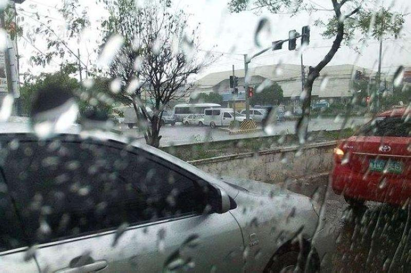 Strong winds, rains continue due to Amihan