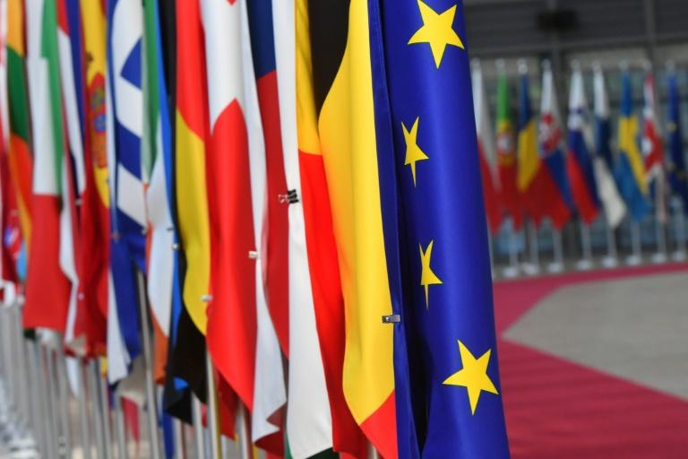 21 countries voted on the final day of the European parliament elections