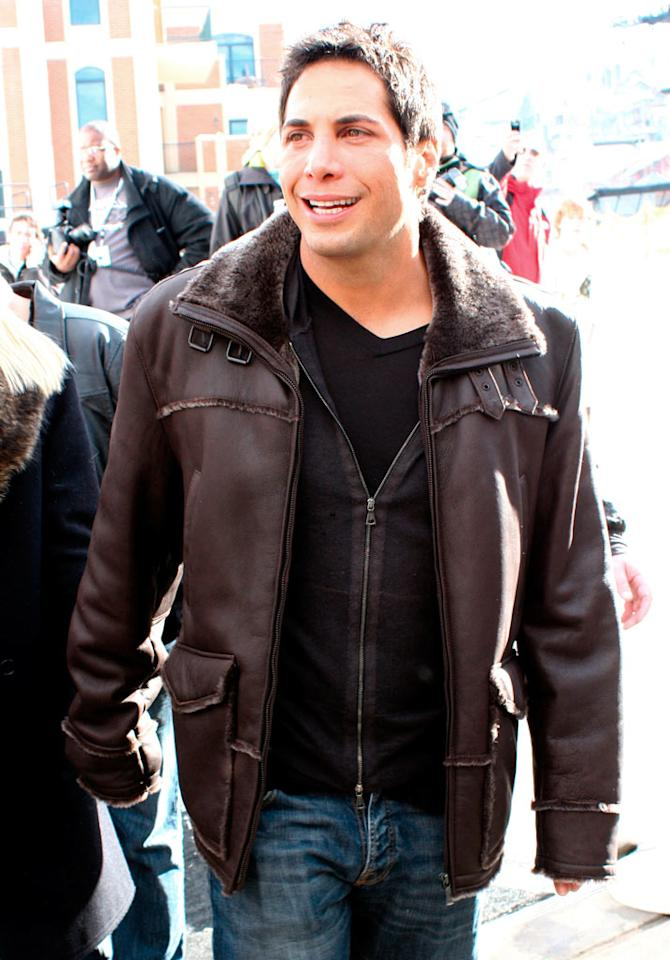 "Perhaps ""Girls Gone Wild"" felon Joe Francis is looking to cast some snow bunnies. <a href=""http://www.x17online.com"" target=""new"">X17 Online</a> - January 18, 2009"