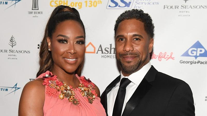 Kenya Moore Says Co-Sleeping With 1-Year-Old Daughter Caused Intimacy Issues With Husband Marc Daly