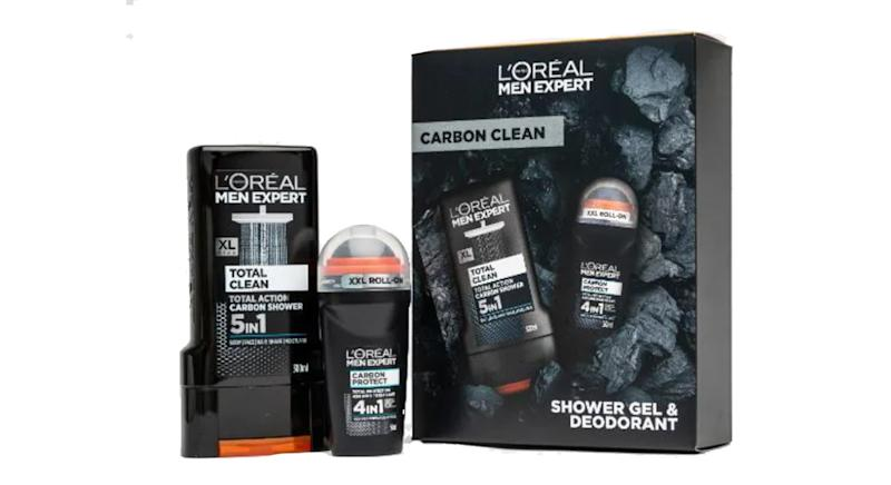 L'Oreal Men Expert Carbon Power Set