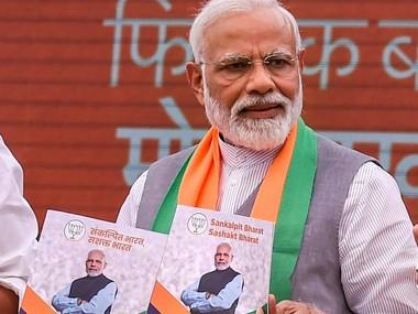 BJP may benefit from Karnataka voters' tendency to back different parties in Lok Sabha and Assembly polls
