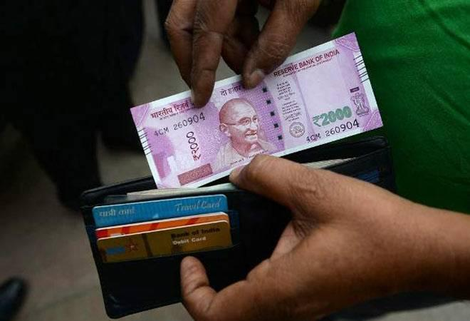 Black money hoarders need to fill official form under PMGKY by April 10