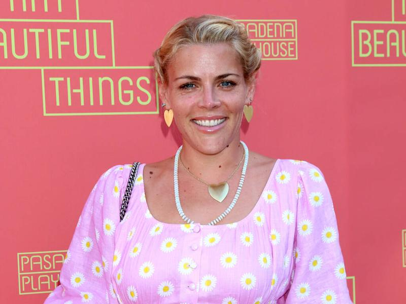 Busy Philipps almost divorced husband over parenting responsibilities