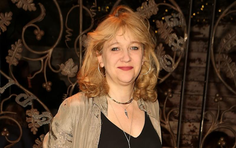 The influential producer Sonia Friedman is scathing about the Government's apparent abandonment of British culture - Getty