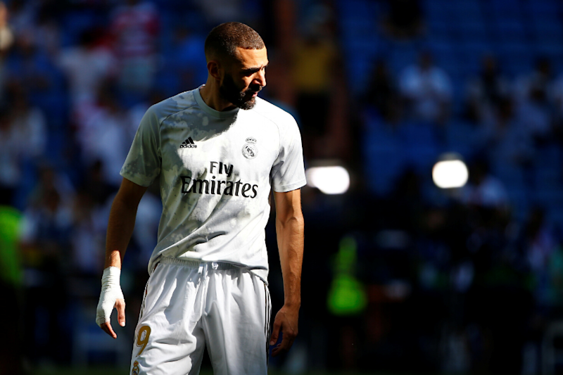 Karim Benzema Hits Out at Continued Exile from France National Football Team