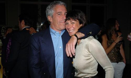 Ghislaine Maxwell: the charges against her for role in Epstein's abuse