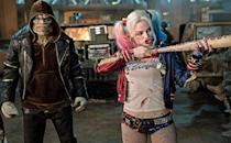 "<p><em>Suicide Squad</em> puts aside the big heroes for a moment and focuses more on the underbelly in this neon-colored adventure. When a supernatural threat looms, a crew of criminals — including Harley Quinn, Deadshot, Captain Boomerang, El Diablo and Killer Croc — band together for a suicide mission to save the city. Will Smith (Deadshot) and Margot Robbie (Harley Quinn) are way different in this movie than in their other team-up, the charming con-artist movie <em><a href=""https://www.amazon.com/Focus-Will-Smith/dp/B00U2C0TPC?tag=syn-yahoo-20&ascsubtag=%5Bartid%7C10055.g.34991876%5Bsrc%7Cyahoo-us"" rel=""nofollow noopener"" target=""_blank"" data-ylk=""slk:Focus"" class=""link rapid-noclick-resp"">Focus</a></em>. </p><p><a class=""link rapid-noclick-resp"" href=""https://www.amazon.com/Suicide-Squad-Will-Smith/dp/B01J7YL170?tag=syn-yahoo-20&ascsubtag=%5Bartid%7C10055.g.34991876%5Bsrc%7Cyahoo-us"" rel=""nofollow noopener"" target=""_blank"" data-ylk=""slk:WATCH ON AMAZON"">WATCH ON AMAZON</a> <a class=""link rapid-noclick-resp"" href=""https://go.redirectingat.com?id=74968X1596630&url=https%3A%2F%2Fwww.hbomax.com%2F&sref=https%3A%2F%2Fwww.goodhousekeeping.com%2Flife%2Fentertainment%2Fg34991876%2Fdc-movies-in-order%2F"" rel=""nofollow noopener"" target=""_blank"" data-ylk=""slk:WATCH ON HBO MAX"">WATCH ON HBO MAX</a></p><p><strong>RELATED: </strong><a href=""https://www.goodhousekeeping.com/life/entertainment/g29023076/marvel-movies-mcu-in-order/"" rel=""nofollow noopener"" target=""_blank"" data-ylk=""slk:How to Watch All the Marvel Movies in the Correct Order"" class=""link rapid-noclick-resp"">How to Watch All the Marvel Movies in the Correct Order</a></p>"