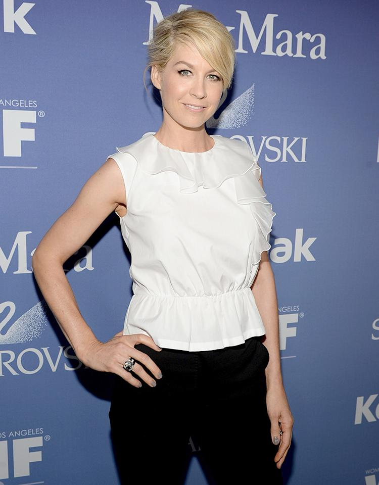 Women In Film's 2013 Crystal   Lucy Awards - Red Carpet