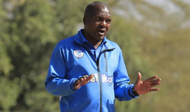 <p>Sofapaka coach set to lock horns with ex-employer</p>