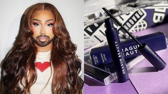 Founded by Nikita Dragun, this make-up brand is made for trans women (and everyone else too) by trans women!