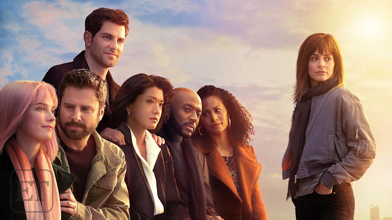 'A Million Little Things' Debuts Season 2 Poster: 'Life Goes On, Ready or Not' (Exclusive)