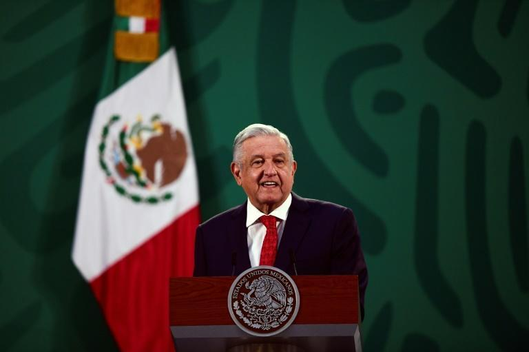 Mexican President Andres Manuel Lopez Obrador has increased public spending only slightly during the pandemic