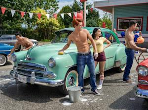 Riverdale Season 4 Episode 3 Archie