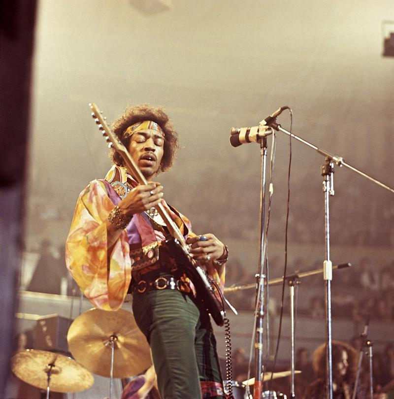 The Details of Jimi Hendrix\'s Death Are Still Pretty Frightening ...