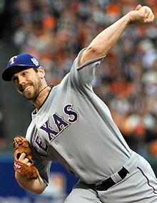 Forget the fact he's 32, teams are right to offer Cliff Lee a seven-year deal