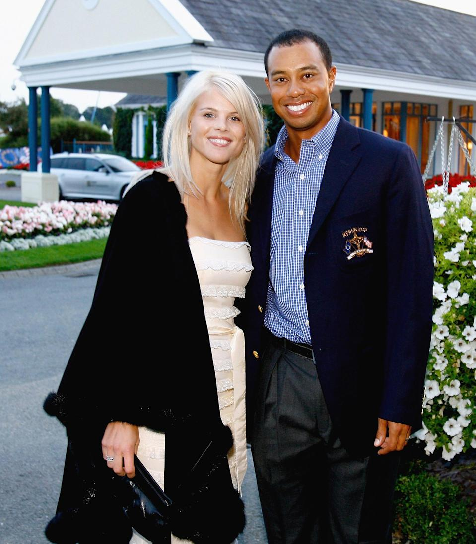 Tiger Woods revealed in a new interview with Charlie Rose on Thursday, October 20, what his one life regret is — read more and find out