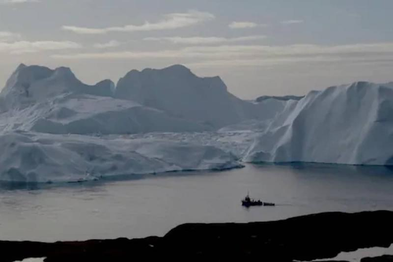 Greenland Will Lose its Ice Faster in This Century Than in 12,000 Years. We Should All Be Worried