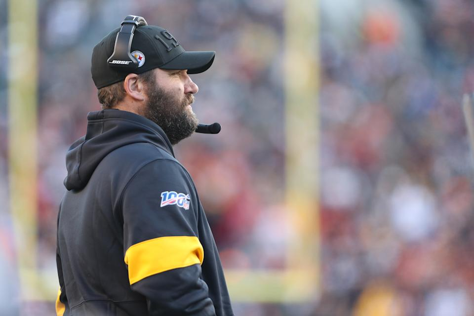 Ben Roethlisberger is looking for a resurgent season in 2020. (Photo by Ian Johnson/Icon Sportswire via Getty Images)