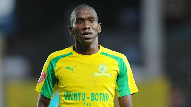 The former 30-year-old ex-FC Fortune defender believes that Tau is ready to play in one of Europe's top leagues