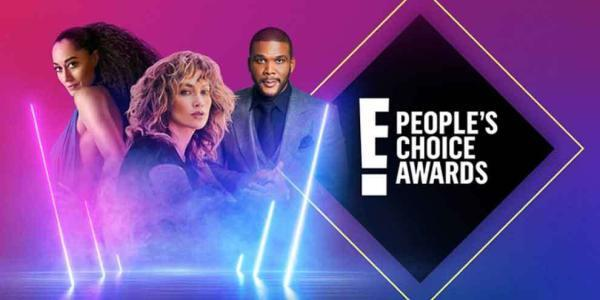 Estos son los ganadores de los People's Choice Awards