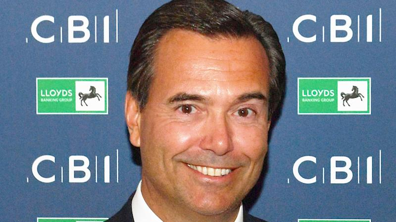 Lloyds boss a 'winner' who deserves his pay deal, says top bank executive