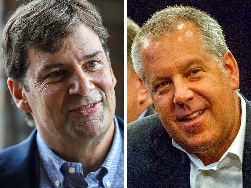 Surprise executive shakeup at Ford: Jim Farley moves up to COO, Joe Hinrichs retires