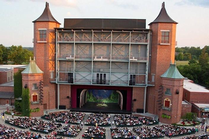 """Starlight Theatre will open its 2021 Broadway Series with """"Godspell"""" featuring a concert-style production and an all-Kansas City cast."""