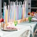 """<p><a href=""""https://theaglowco.com/products/large-base-garden-party-candle-set"""" class=""""link rapid-noclick-resp"""" rel=""""nofollow noopener"""" target=""""_blank"""" data-ylk=""""slk:Large Base + Garden Party Candle Set"""">Large Base + Garden Party Candle Set</a> </p>"""