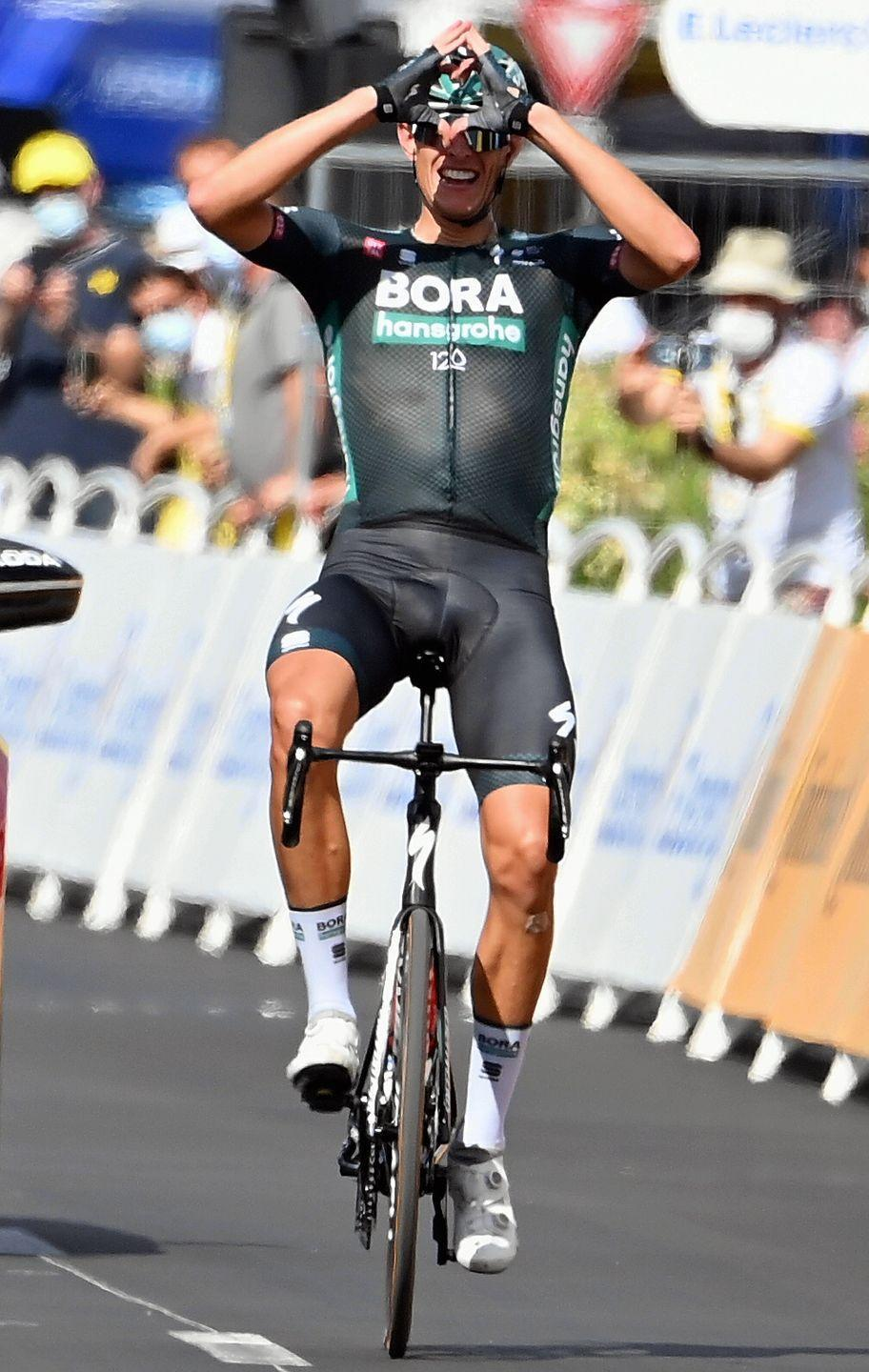 <p><strong>Who's Winning the Tour?</strong></p><p>Despite finishing almost 16 minutes behind Germany's Nils Politt (BORA-Hansgrohe), the Stage 12 winner, Slovenia's Tadej Pogačar (UAE Team Emirates) remained the overall leader of the 2021 Tour de France. The 22-year-old finished safely in the peloton at the end of Stage 12 in Nîmes and still leads Colombia's Rigoberto Uran (EF Education-Nippo) by 5:18 and Denmark's Jonas Vingegaard (Jumbo-Visma) by 5:32 on the Tour's General Classification.</p><p>On a day most expected to end in a field sprint, the breakaway survived as the peloton, tired from Wednesday's double-dose of Mont Ventoux, was content to let a group of out-of-contention rouleurs ride away to a large advantage. Winds played a role in the action: crosswinds during the first hour helped the breakaway escape and more crosswinds in the final hour gave the break's strongest riders an opportunity to leave their colleagues behind.</p><p>In the end, Germany's Nils Politt (BORA-hansgrohe) took the stage victory. A former runner-up in Paris-Roubaix, the 27-year-old attacked his two companions with about 11km to go, riding away to take the first grand tour stage victory of his career. And the win couldn't have come at a better time as earlier in the day his teammate, Peter Sagan, abandoned the Tour to prepare for the Olympics. Spain's Imanol Erviti (Movistar) and Australia's Harry Sweeny (Lotto-Soudal) held on behind Politt to finish second and third, 31 seconds later.</p><p><strong>Who's <em>Really</em> Winning the Tour?</strong></p><p>The Tour's General Classification remained unchanged after Stage 12, but with none of the sprinters' teams willing to take responsibility for chasing down the breakaway, Pogačar's UAE Team Emirates teammates were forced to spend all day on the front. </p><p>With several hard days in the Pyrenees still to come, stages like this can have an accumulative effect on the team defending the yellow jersey, forcing them to burn matches (as the